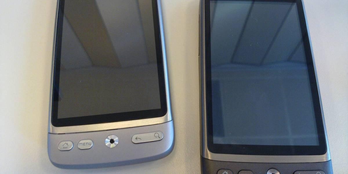 HTC volverá a usar pantallas LCD en lugar de AMOLED