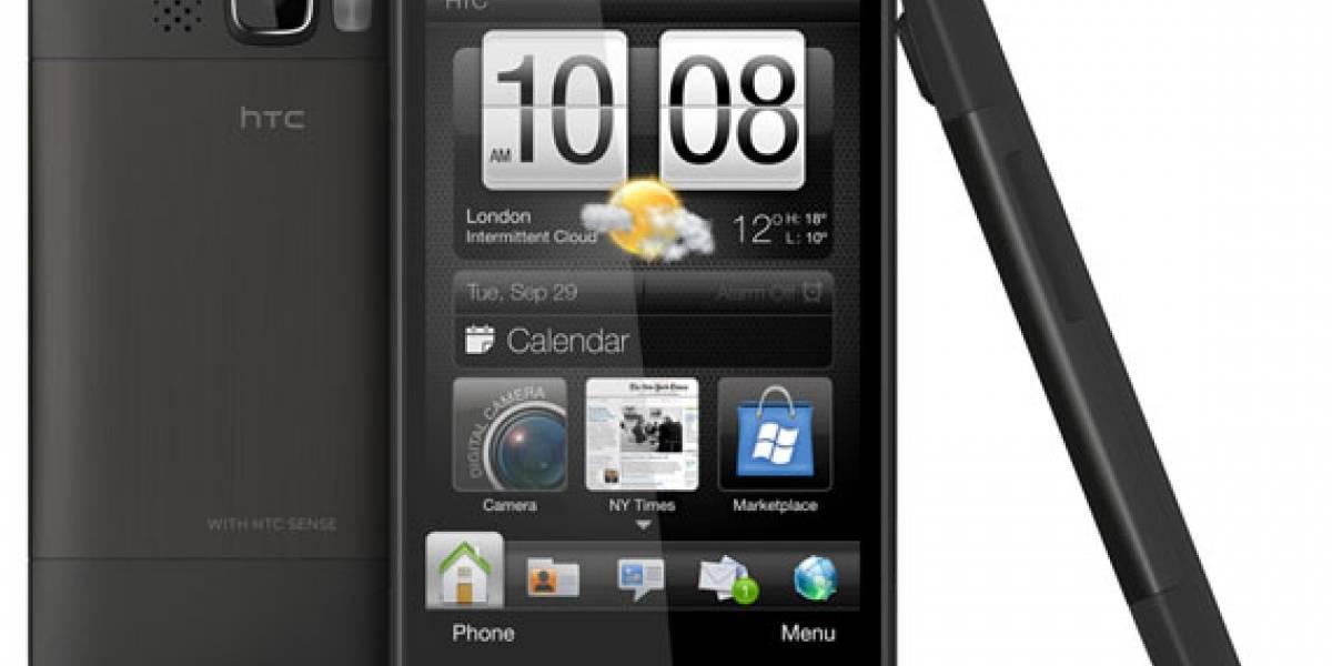 CES10: Steve Ballmer confirma que T-Mobile venderá exclusivamente el HTC HD2 en EE.UU.