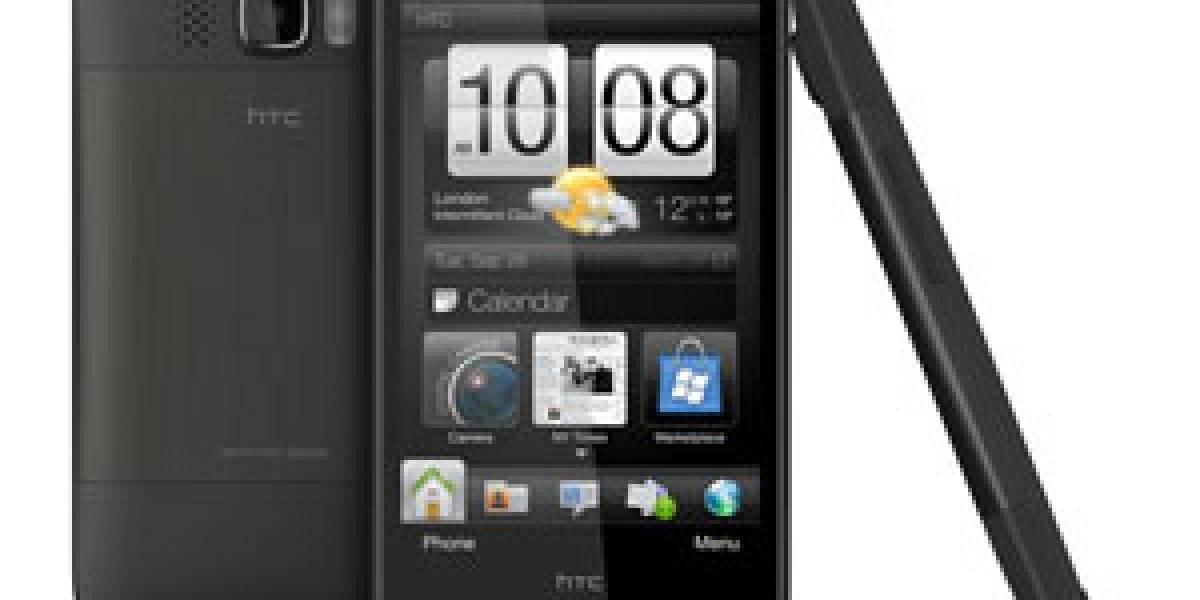 Futurología: El HTC HD2 se actualizará a Windows Mobile 7