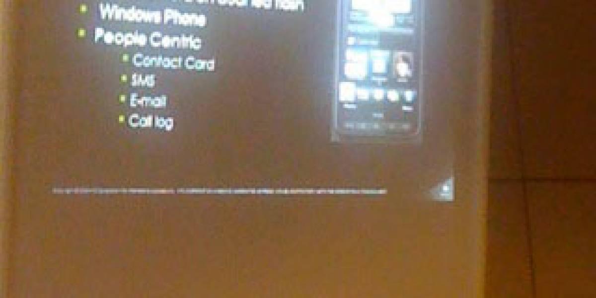 Se filtran más detalles del HTC HD2 (aka HTC Leo)