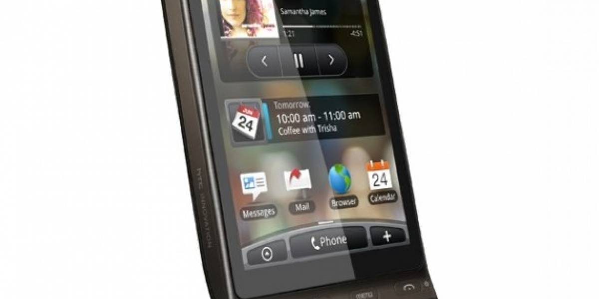 HTC Hero [W Labs]