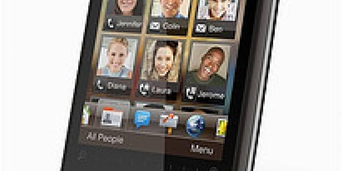 Video: Desempaque del HTC Touch2