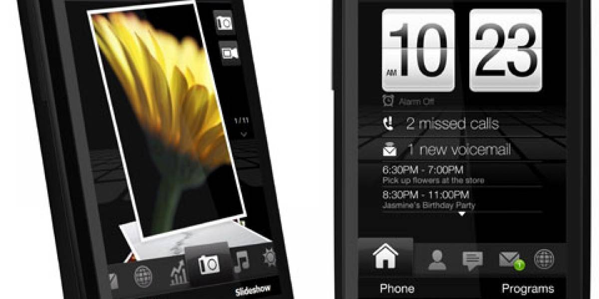 Futurología: HTC Touch HD2 correrá Android