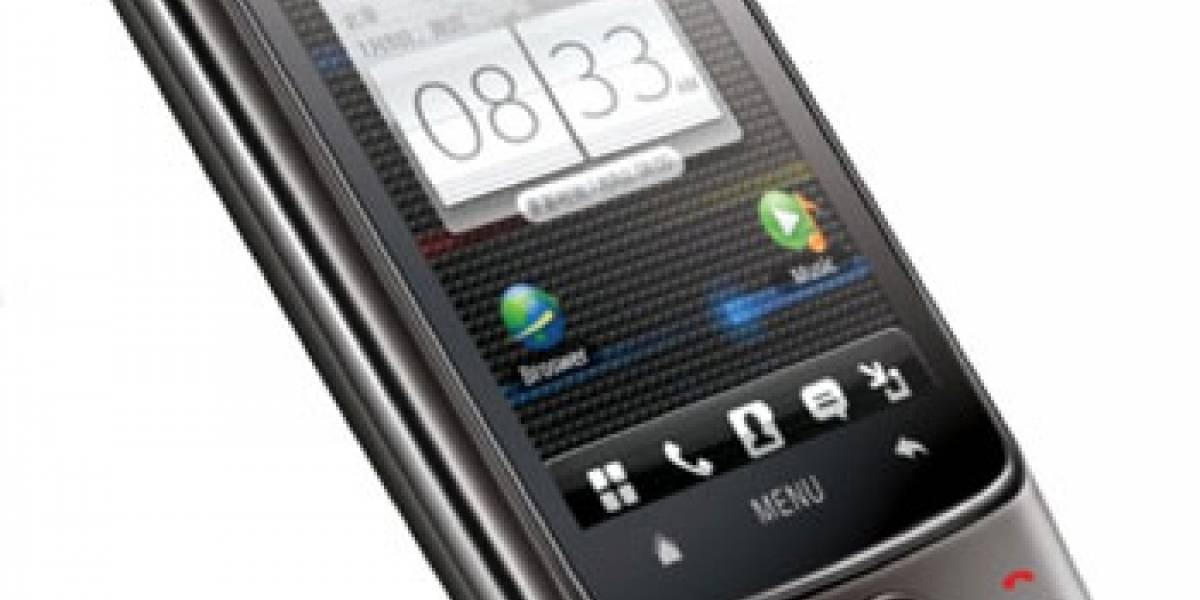 Yoigo presenta el Huawei Selina