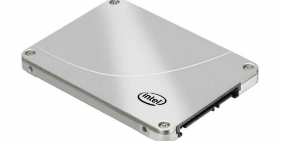 Se filtra precio para el venidero SSD Intel 330: ¡Más bajo de lo usual!