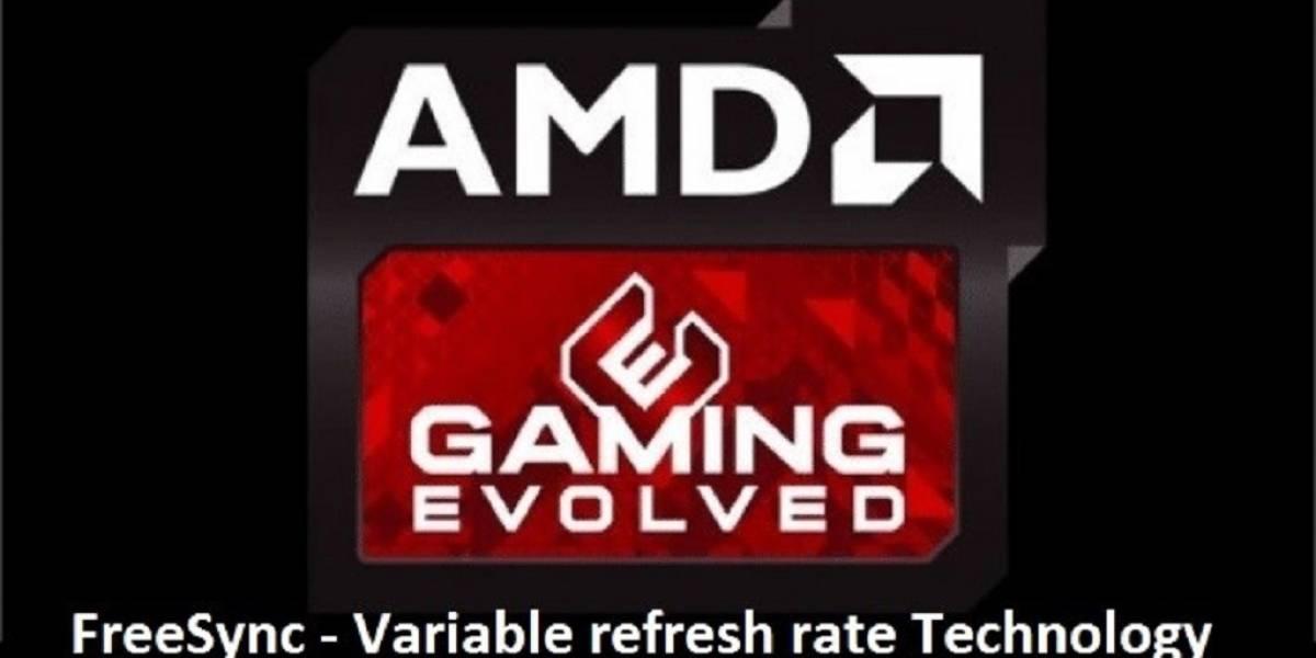 VESA aprobó la propuesta FreeSync de AMD
