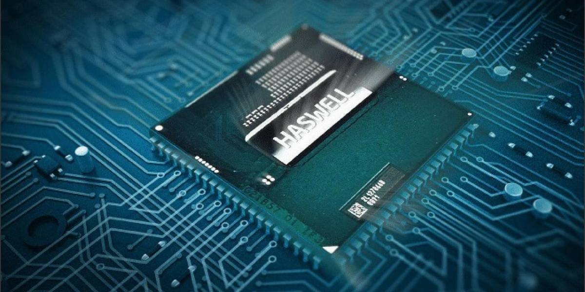 Intel Core i7-4770K: Preview oficial filtrado desde China (Actualizado)