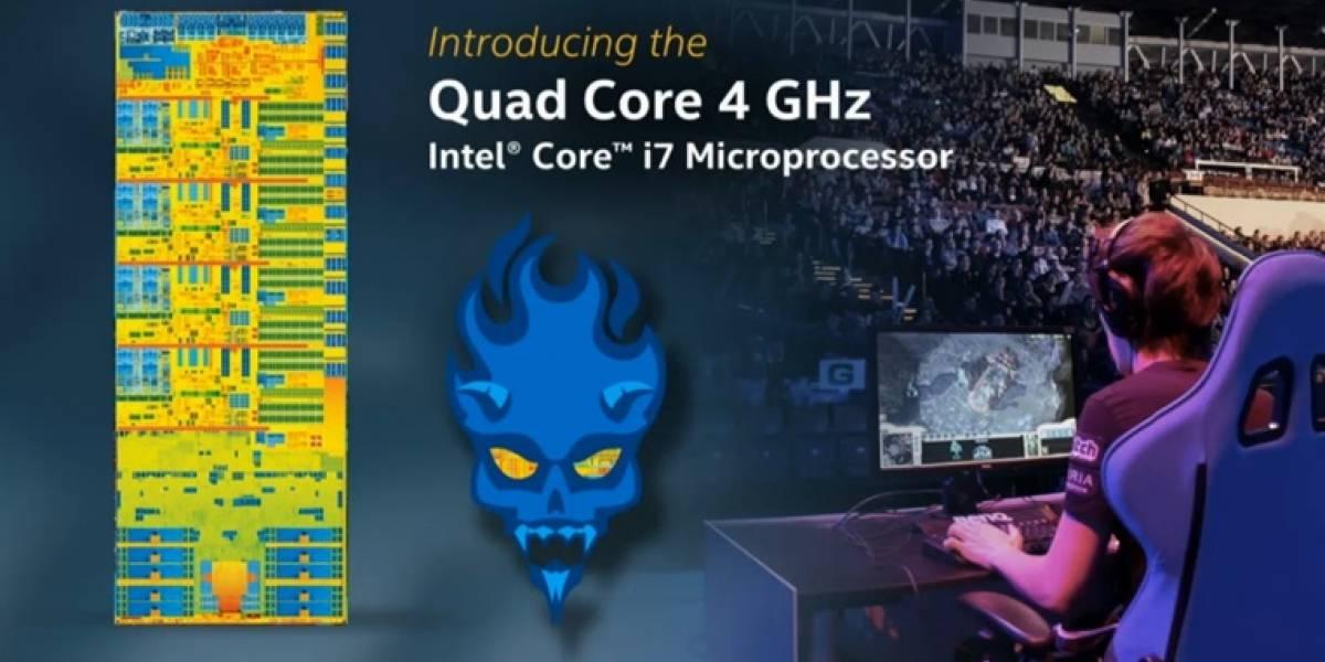 """Intel lanza sus microprocesadores Core de cuarta generación V2 K Series """"Haswell-K"""""""