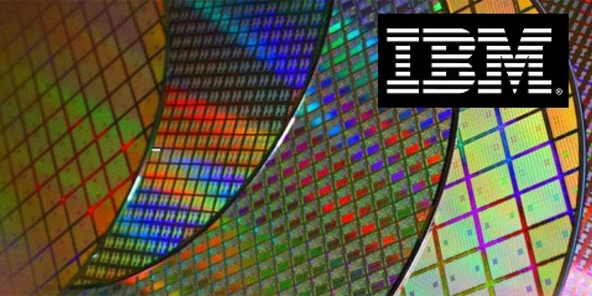 IBM vende su división IBM Foundries
