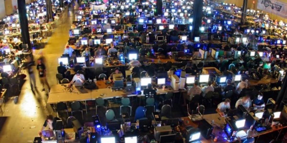 Doom 4 será mostrado en la QuakeCon 2010