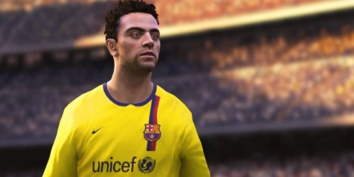 Imágenes y fecha para FIFA 10
