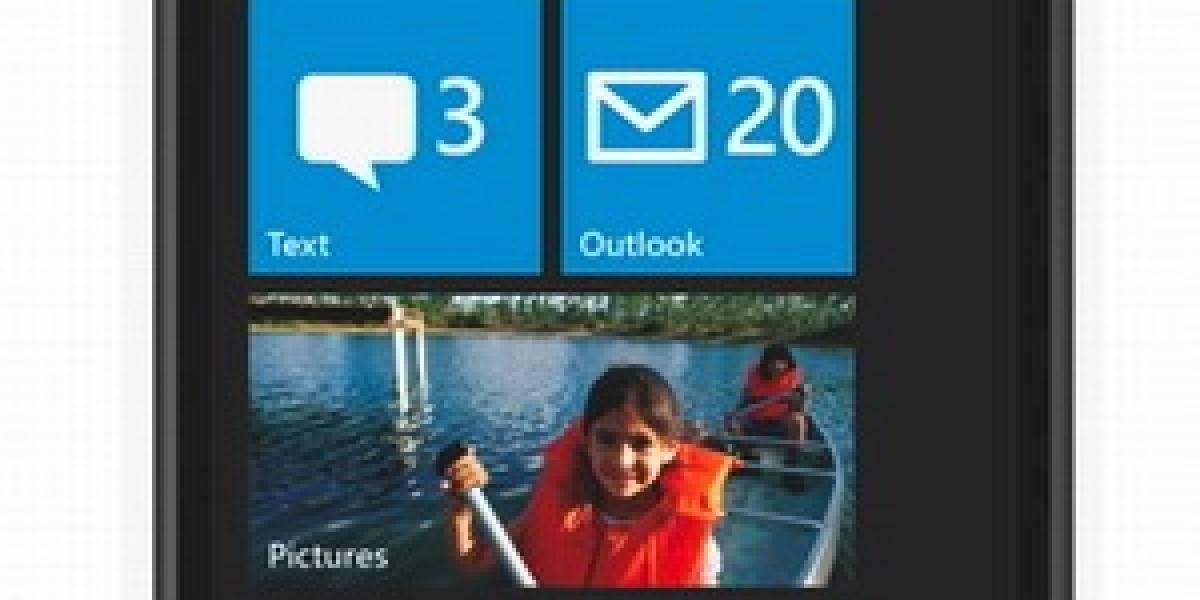 Windows Phone 7 para países en desarrollo