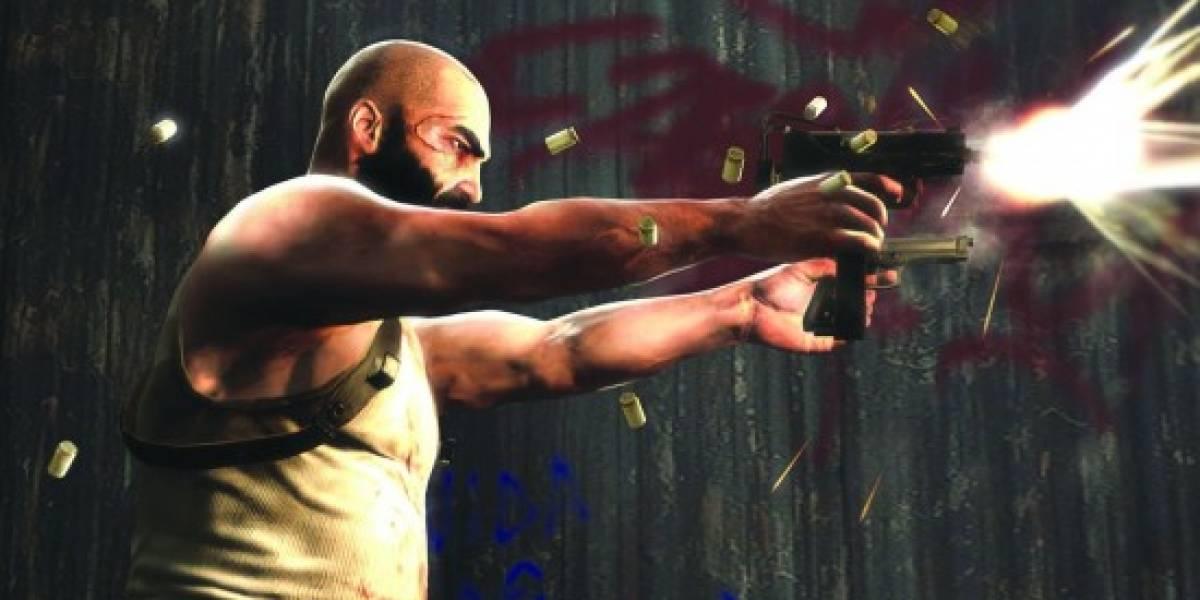 Max Payne 3: Primeras imágenes