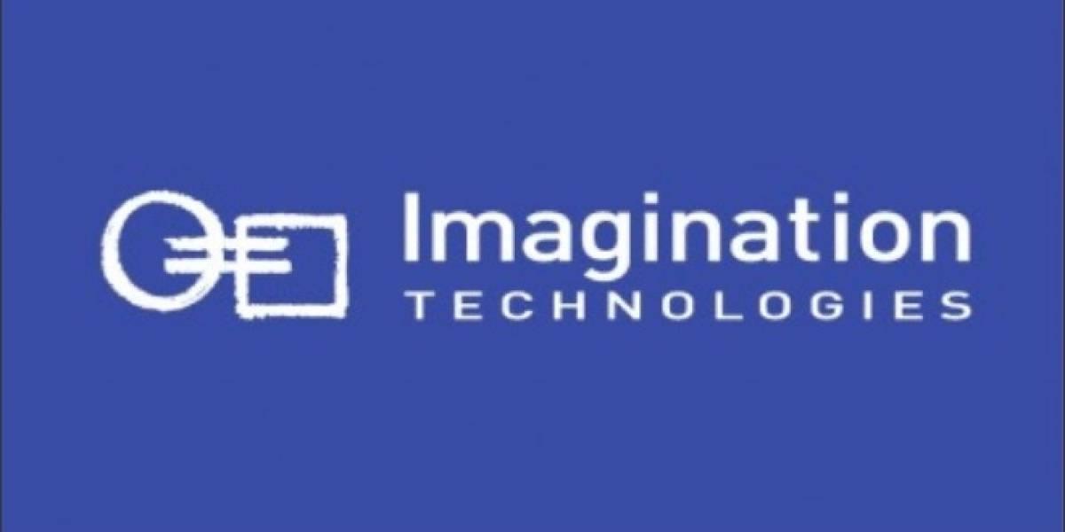 Imagination Technologies espera capturar el 25% del mercado CPU IP
