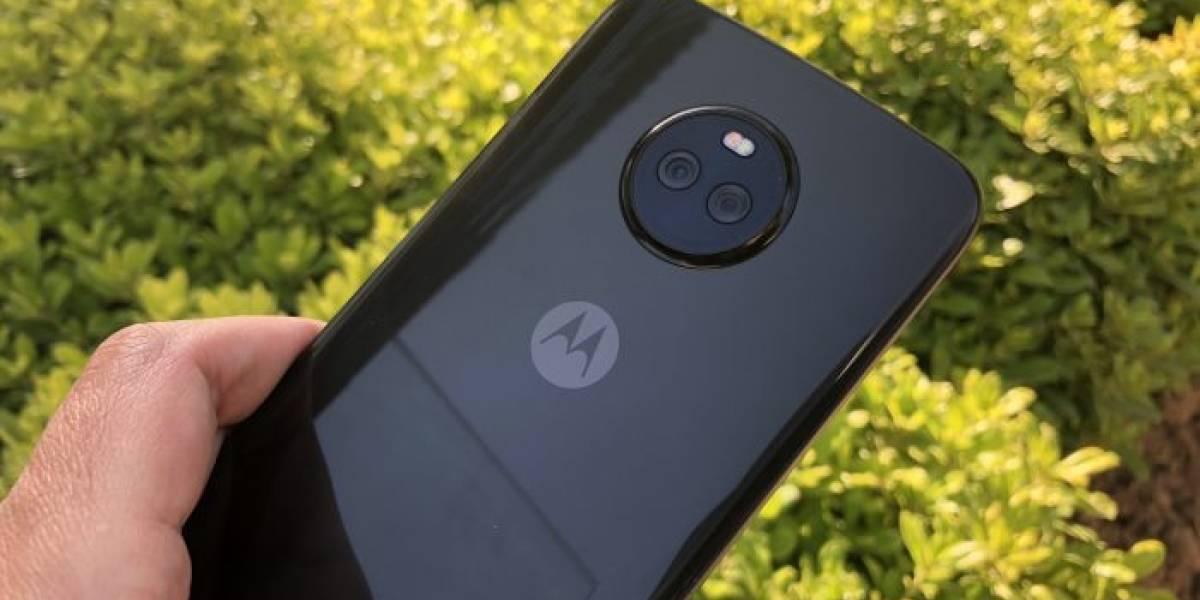 Moto X4, la gama media mejorada de Motorola [W Labs]