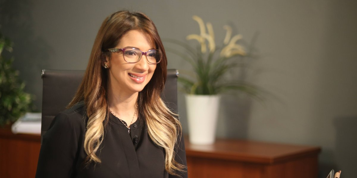 Gisel Castillo estrena proyecto 'The Business Room'