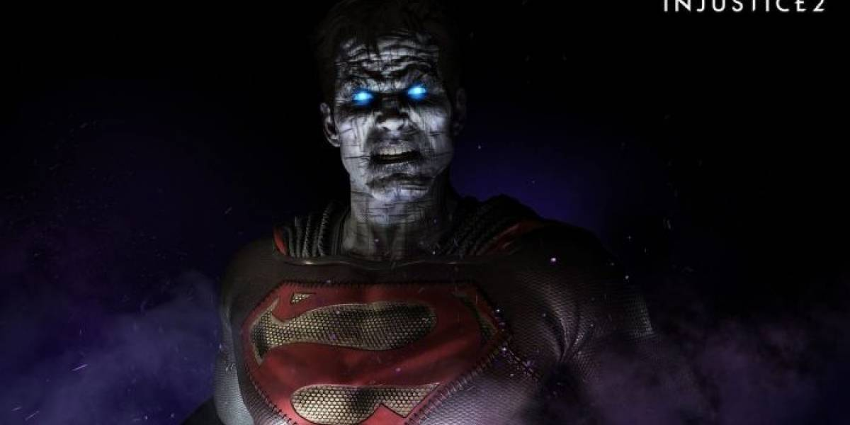 Revelan posible skin premier de Bizarro para Injustice 2