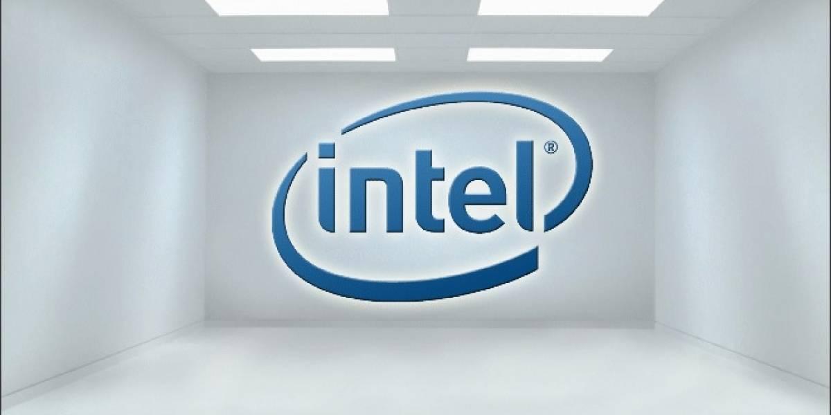 Intel ya estaría enviando los primeros chips Haswell a algunos fabricantes