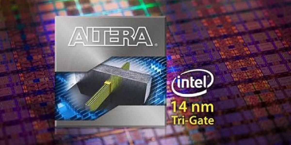 TSMC le gana un cliente a Intel