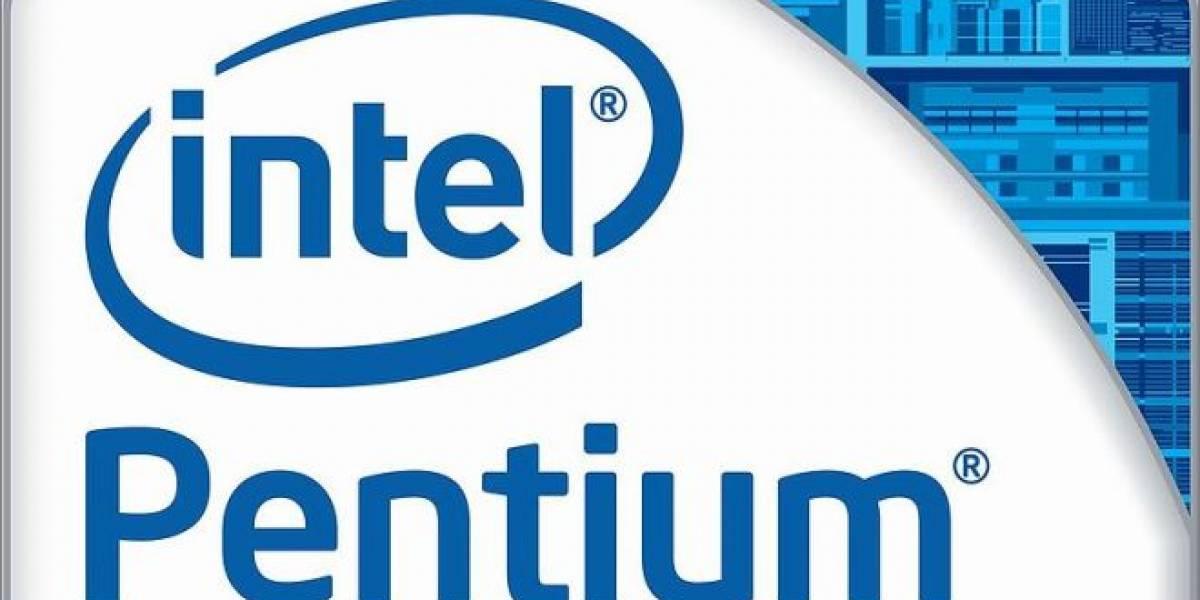 """Intel Pentium G2120 """"Ivy Bridge-DT"""" llegará a fines de este año"""
