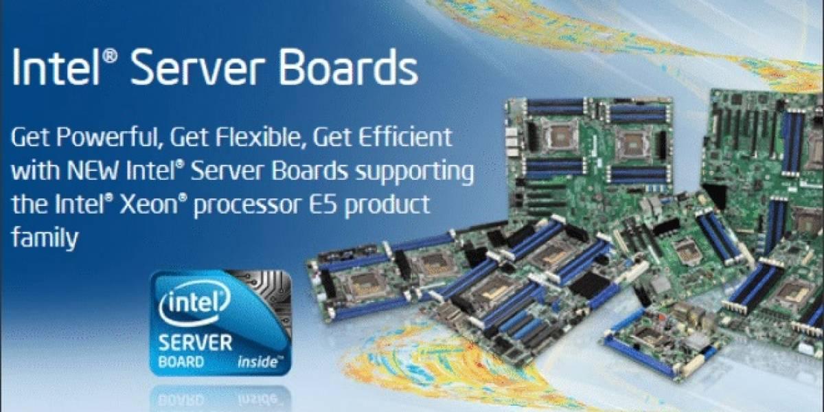 Rumor: Intel abandonará también el negocio de tarjetas madre para servidores