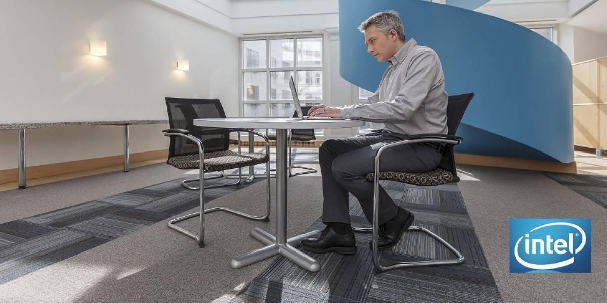 Intel recomienda el mejor dispositivo para estudiar y trabajar