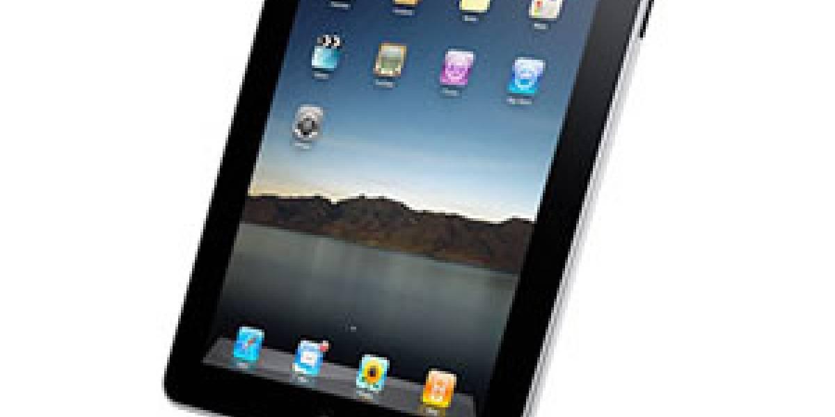 Apple ha vendido 3 millones de iPads en 80 días
