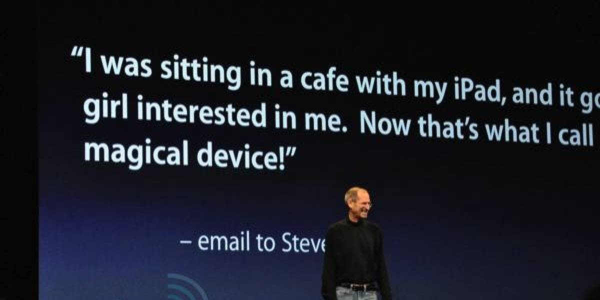 WWDC 2010: Los números detrás del iPad