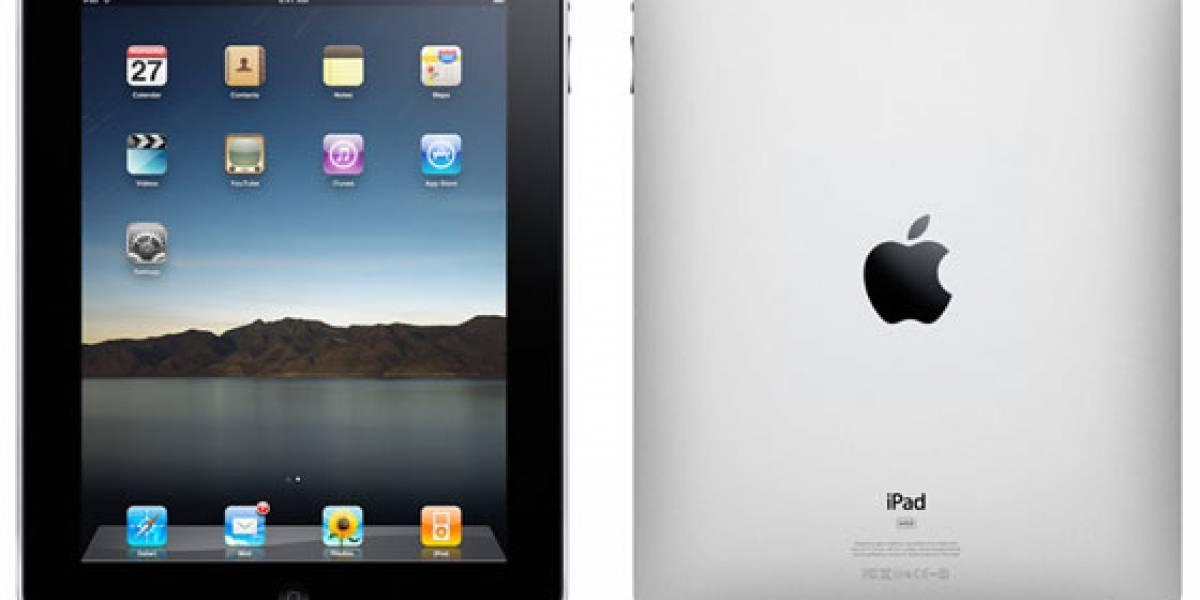 ¡Ya es posible imprimir con el iPad!