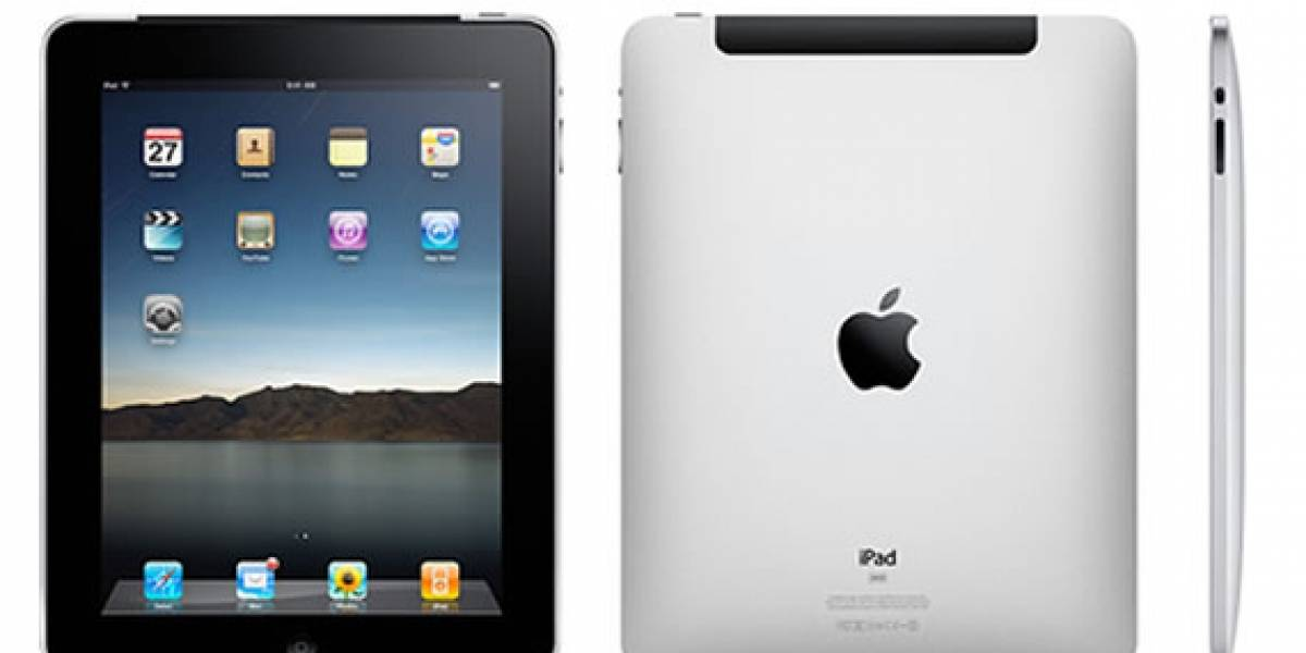 iPad 3G 64GB [W Labs]