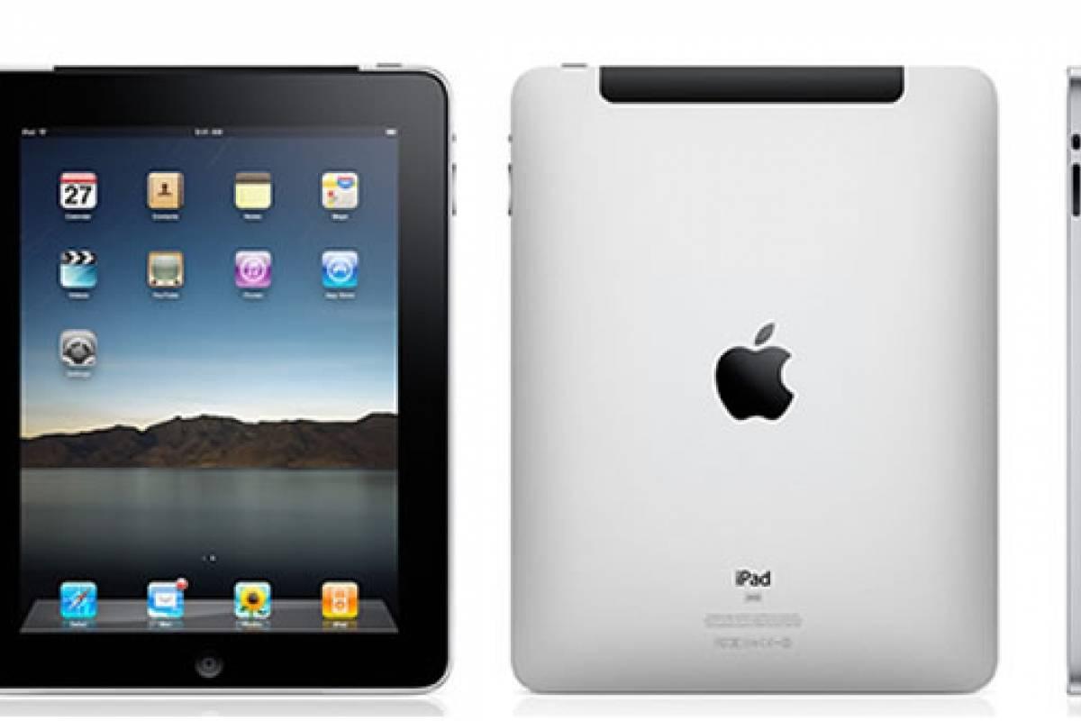 iPad 3G 64GB [W Labs]