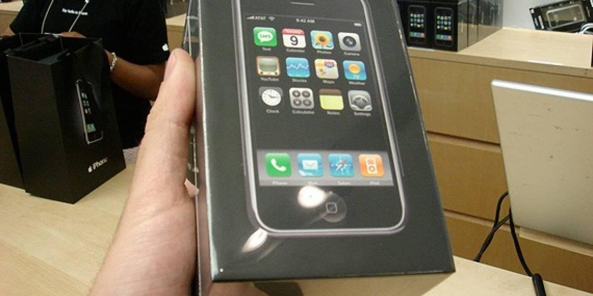 FWViajes: Cómo comprar un iPhone