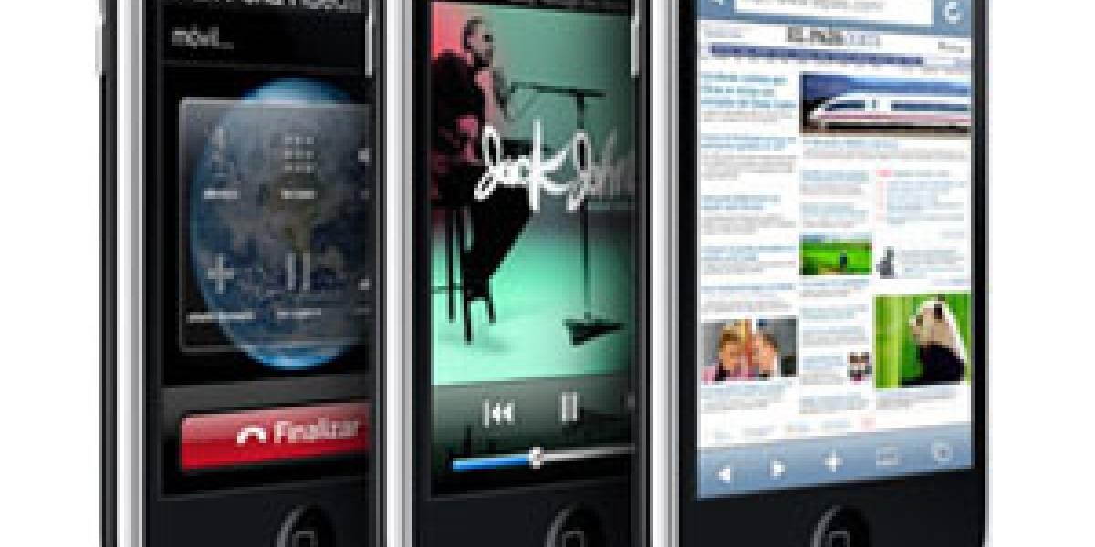 Walmart venderá el iPhone 3GS a solo USD$97