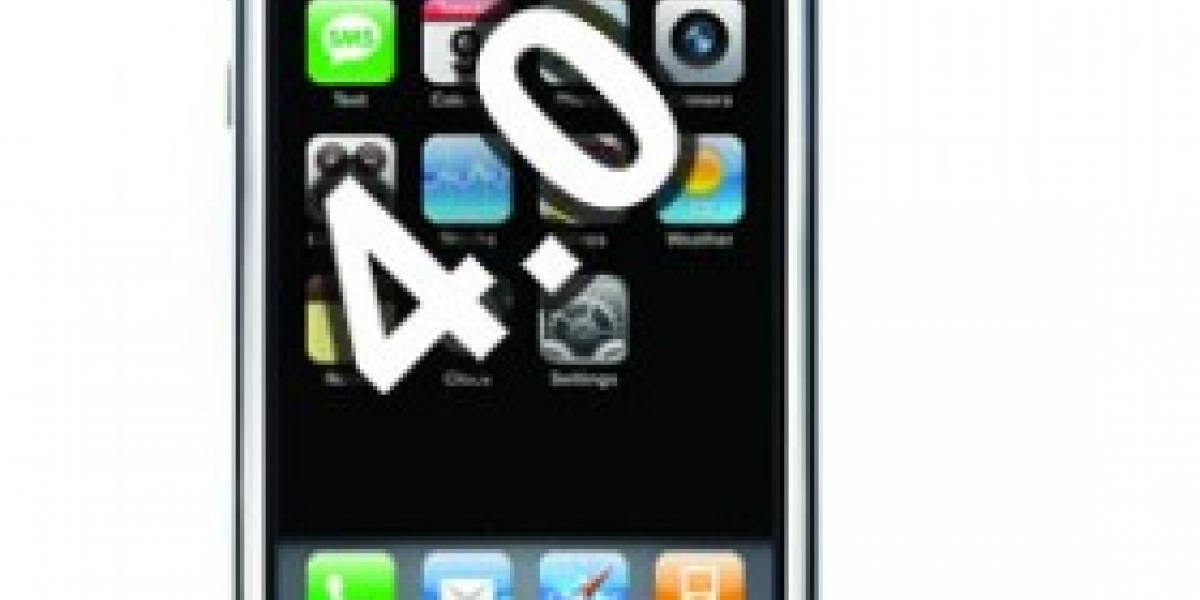 Futurología: iPhone 4.0 traería multitasking