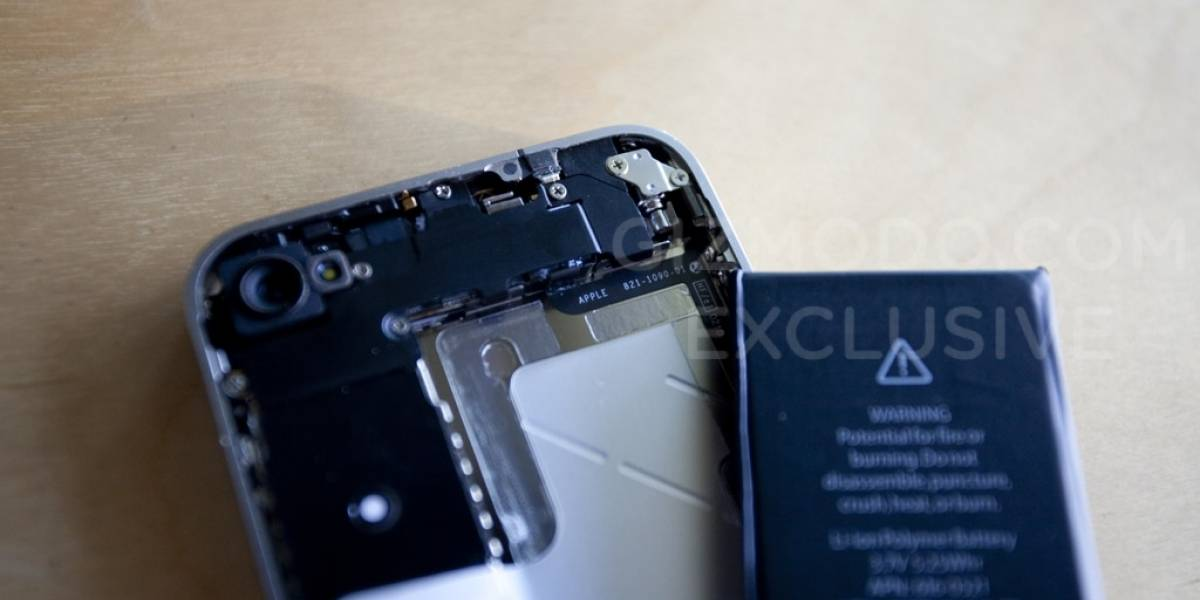 iPhone 4 traerá el doble de memoria RAM que el iPad