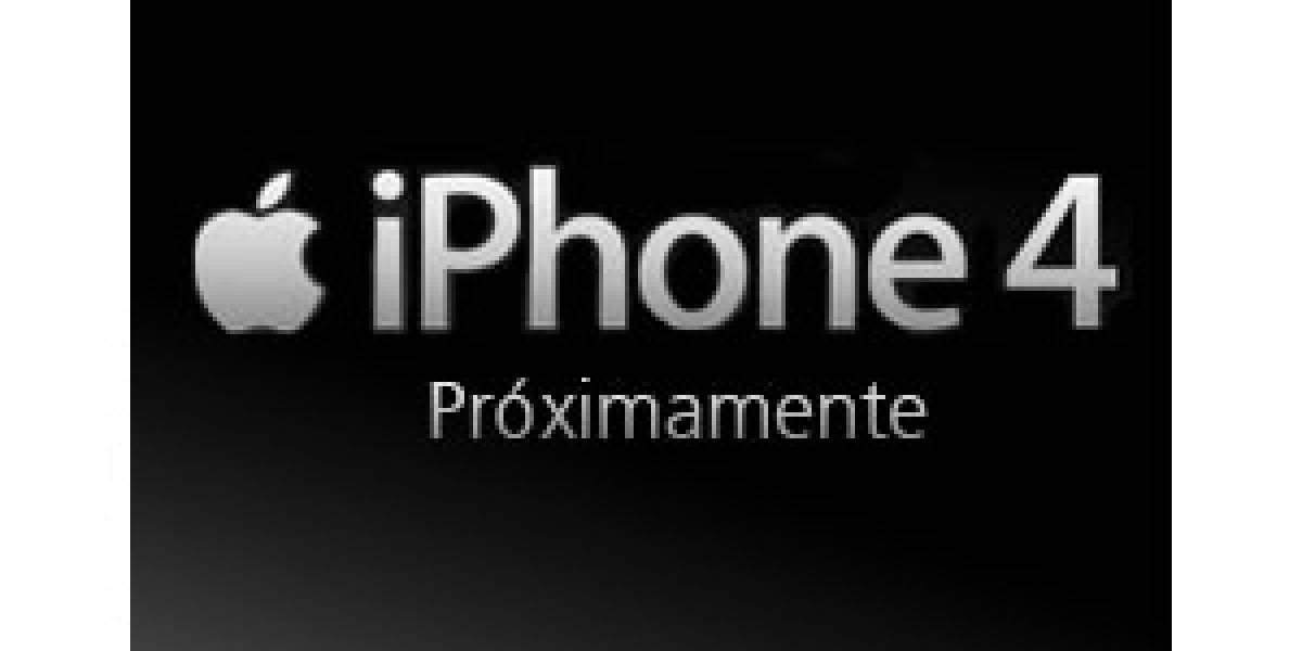 España: Vodafone abre el pre-registro de iPhone 4