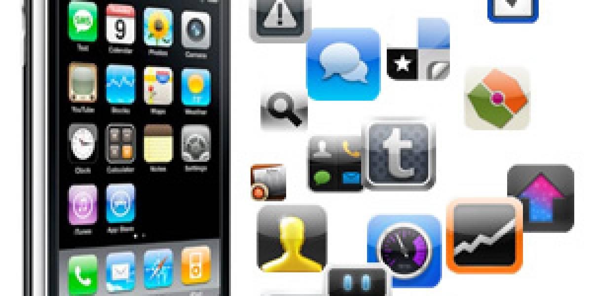 Ya hay más de 100.000 apps aprobadas para el iPhone