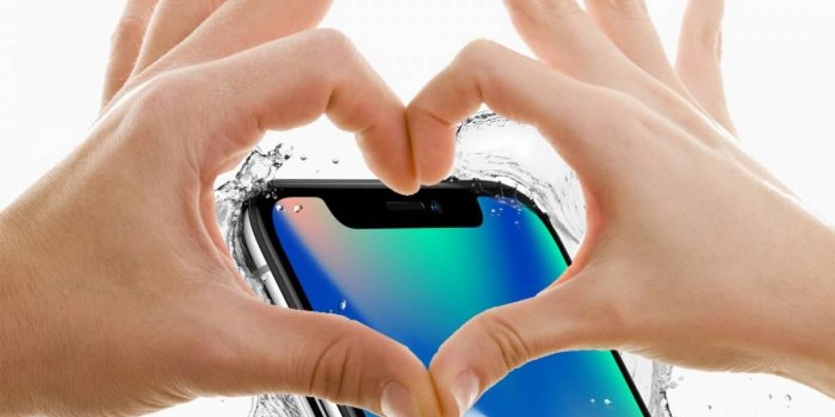 Sensor quiere escanear el tamaño de tu corazón para desbloquear tu smartphone