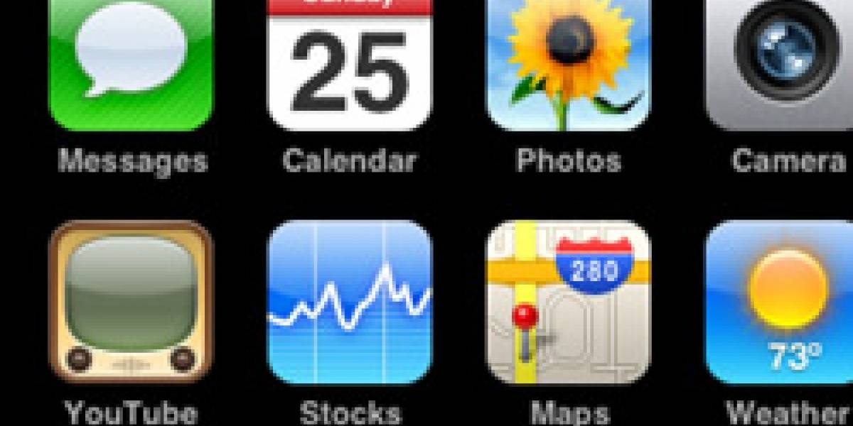 Wall Street Journal confirma el iPhone LTE