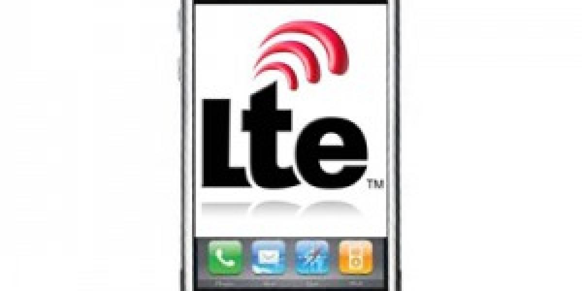 Futurología: Apple desarrolla un iPhone LTE