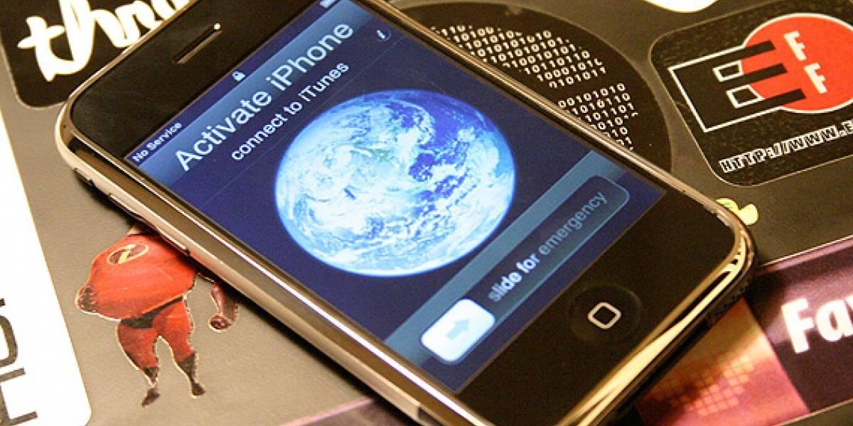 FWLabs: Desempacando y primera vista del Apple iPhone