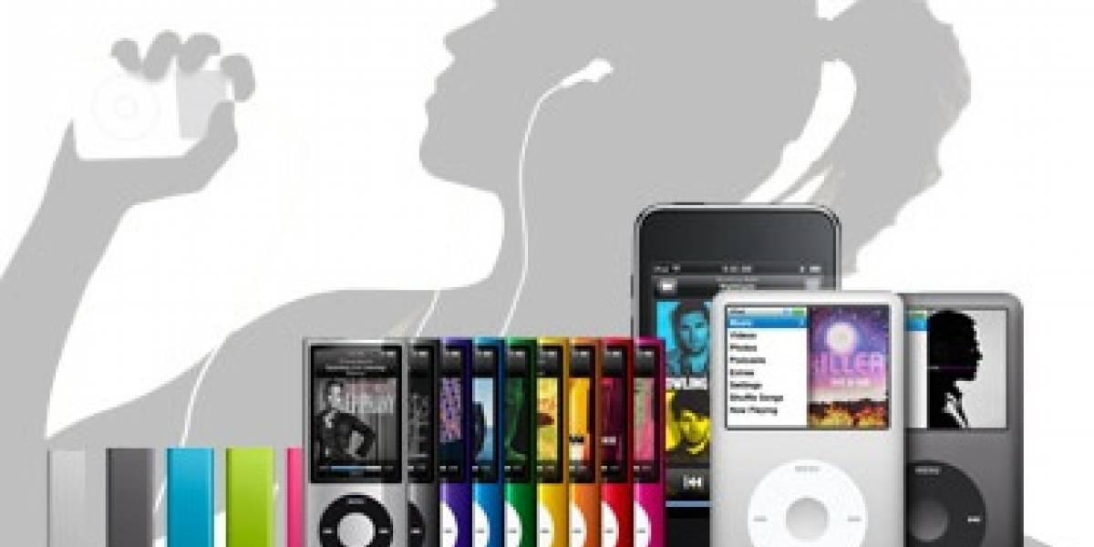 Rumor: Apple podría haber decidido descontinuar su reproductor portátil iPod