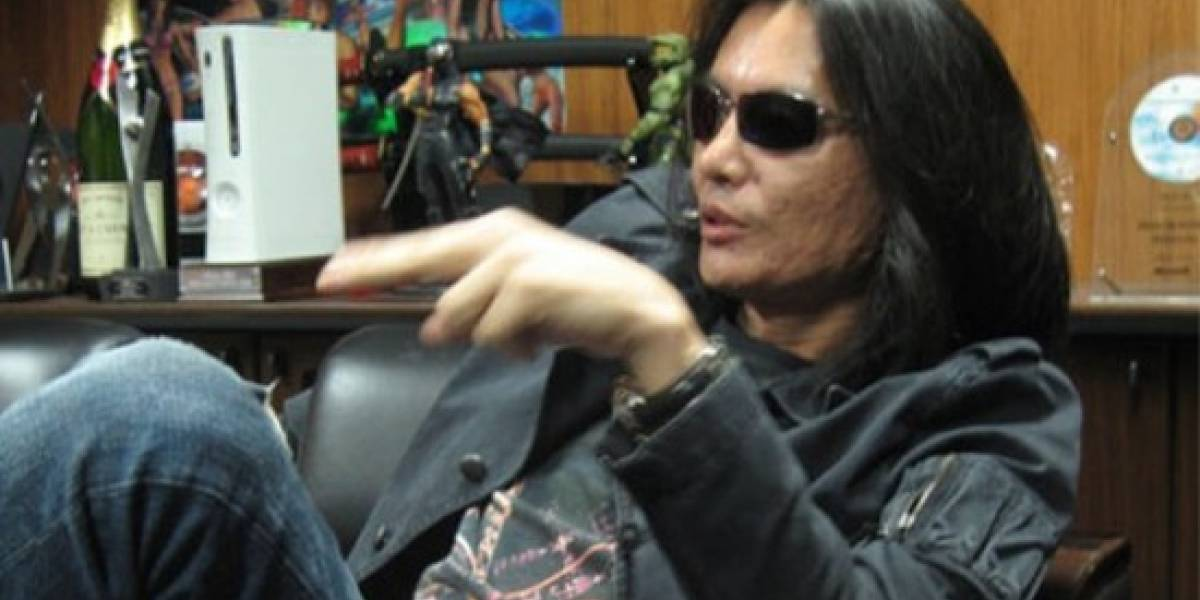 Tomonobu Itagaki revela que ahora trabaja en Valhalla Game Studios
