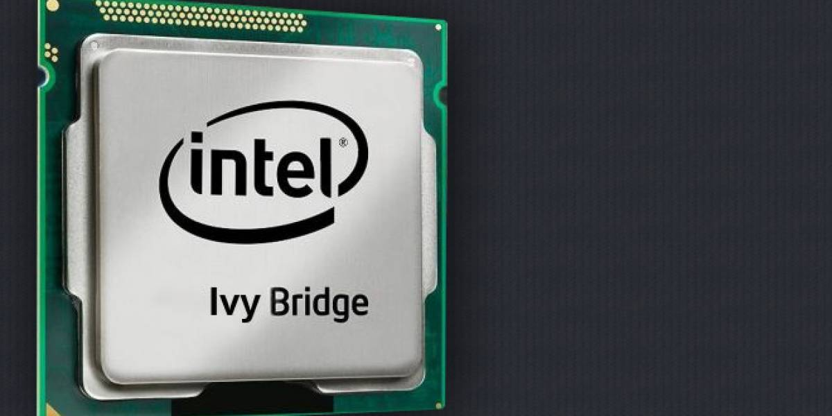 Rumor: Intel lanzará en papel a Ivy Bridge-DT este fin de semana