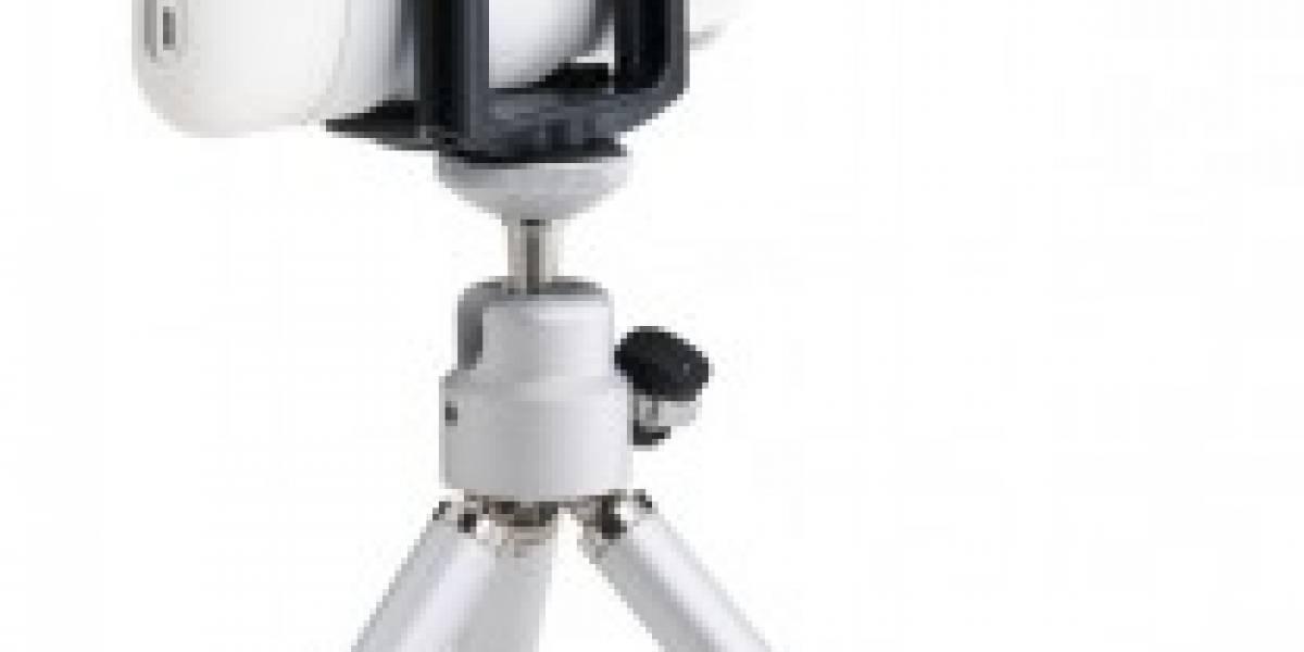 Súper zoom de 8x para la cámara del iPhone