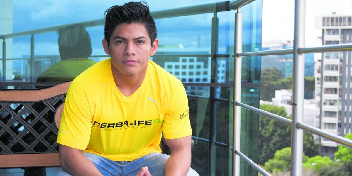 "Jorge Vega: ""la gimnasia exige darlo todo o quedarte sin nada"""