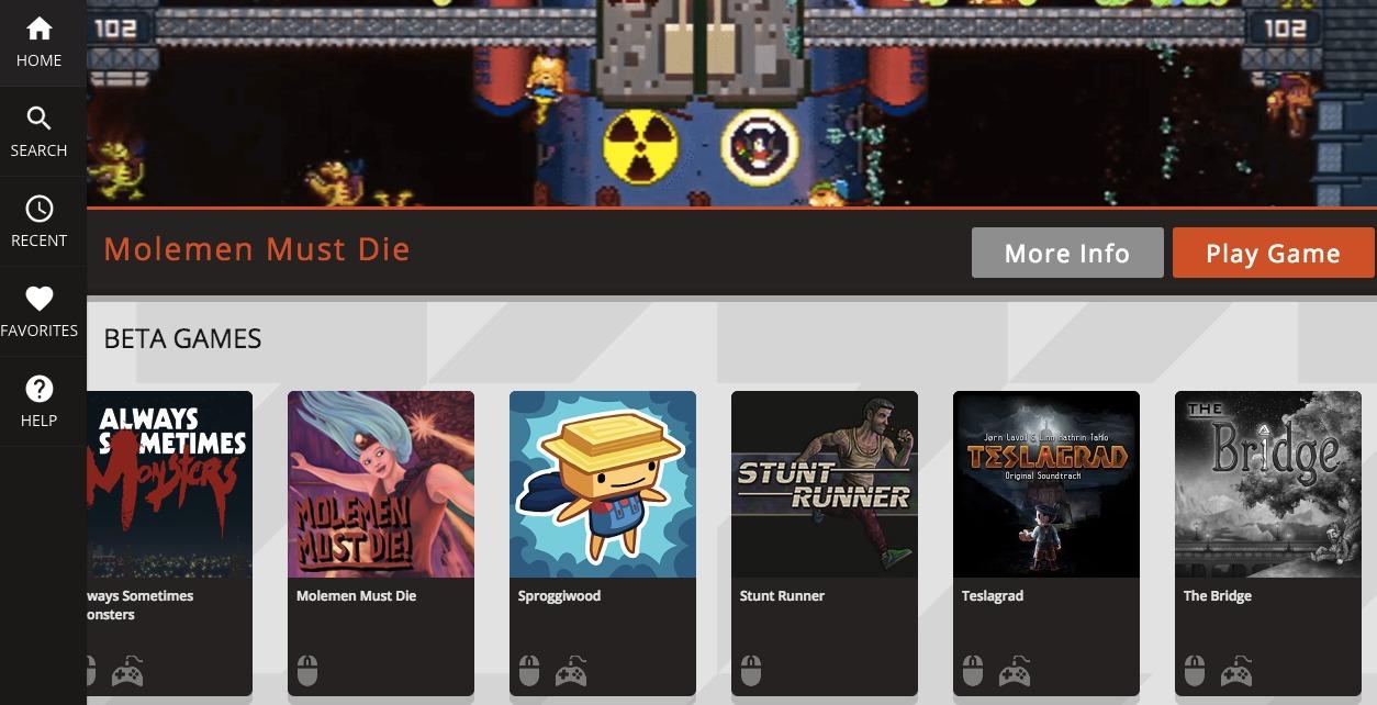 Jump El Nuevo Netflix De Los Juegos Indie