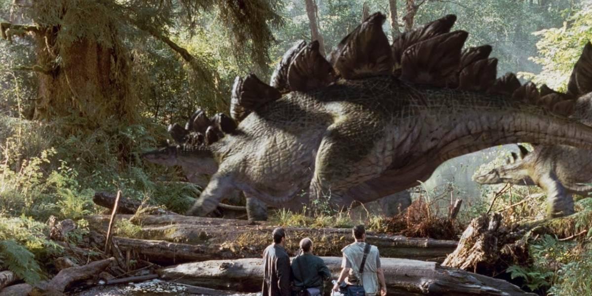 """Científico dice que Jurassic Park """"fue lo mejor que le pudo pasar a la paleontología"""""""