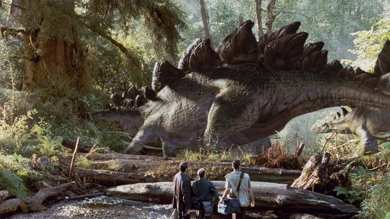 Científico dice que Jurassic Park 'fue lo mejor que le pudo pasar a la paleontología'