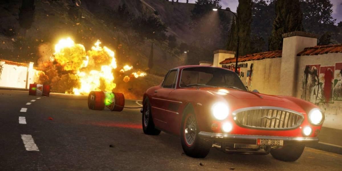 Just Cause 3 es parte de los juegos de PS Plus para agosto [ACTUALIZADO]